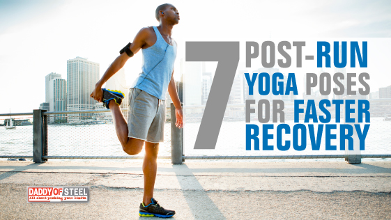 yoga poses for faster recovery