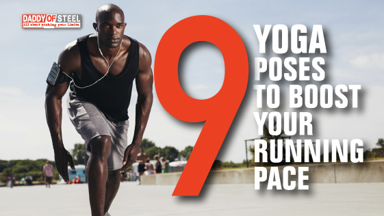 yoga for running pace