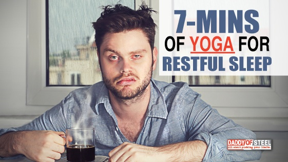 7mins-of- bed time yoga-for-restful-sleep