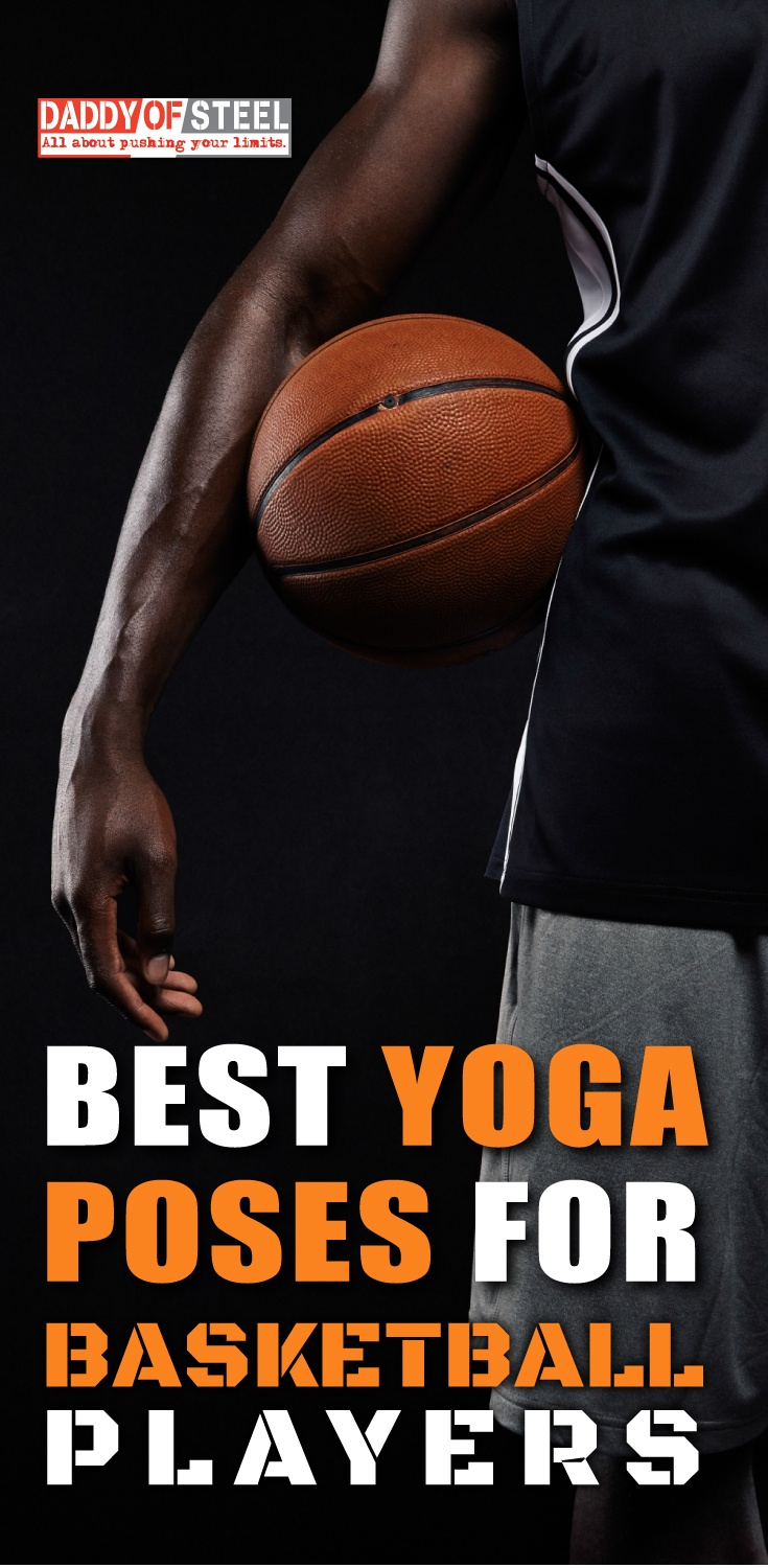 Yoga for basketball players