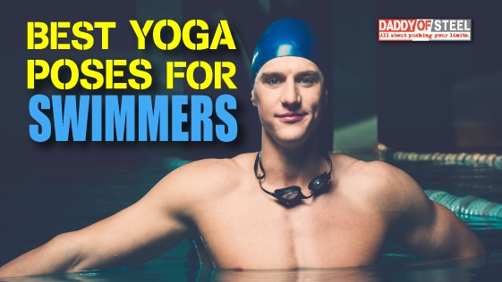 yoga for swimmers