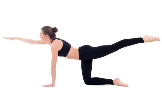 bird-dog-yoga-pose