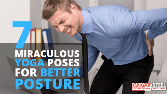 yoga poses for better posture