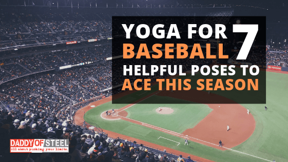 YOGA FOR BASEBALL